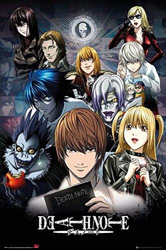 Death Note L örökösei